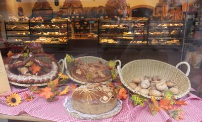 Bäckerei Hanss Frankfurt